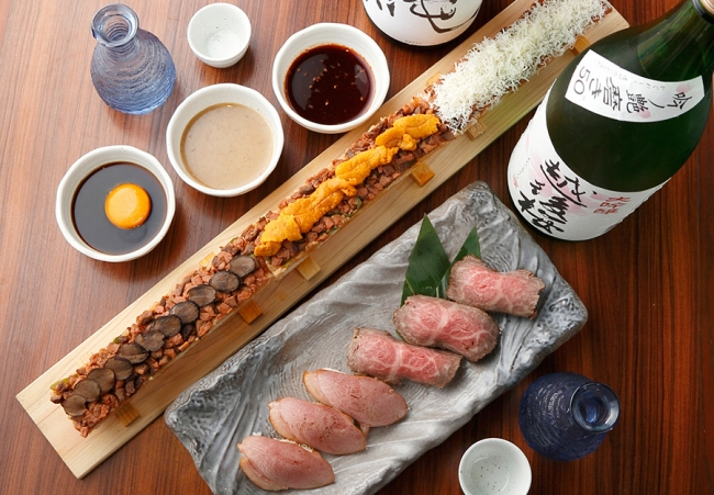 立川 寿司 食べ放題